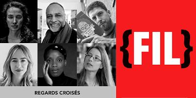 "Veranstaltung ""Regards croisés"" @FIL 2020"