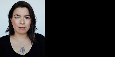 Interview mit Natasha Kanapé Fontaine
