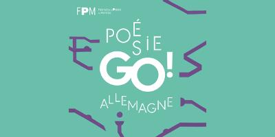 PoésieGo! Allemagne – ein Podcastprojekt von FPM
